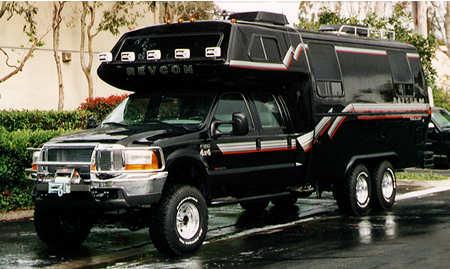 New Sportsmobile 4x4 Camper Van For Sale  Miles In The Mirror